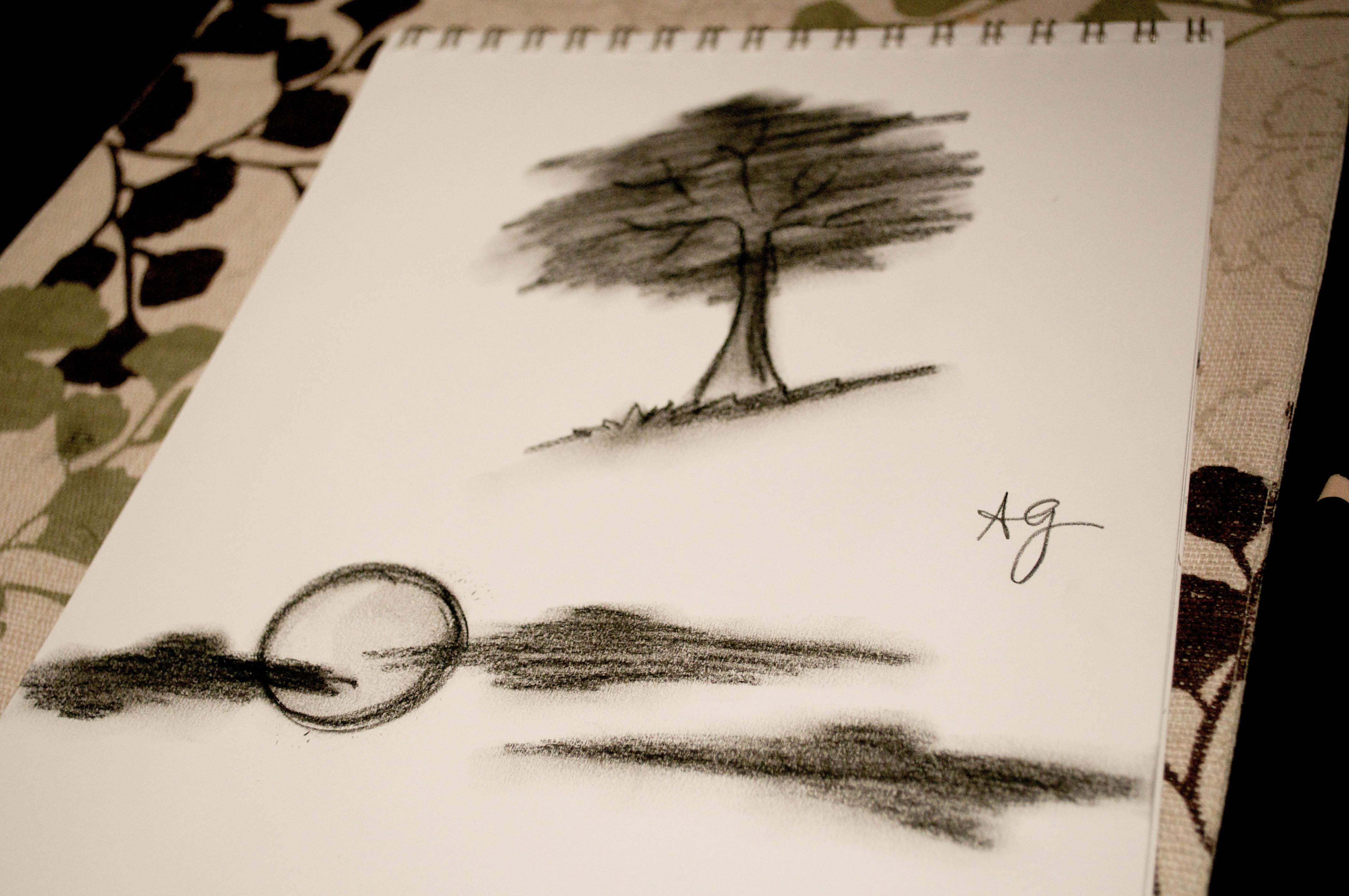Creative Easy Drawing Ideas Tumblr